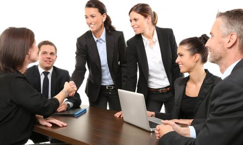Small Business Groups
